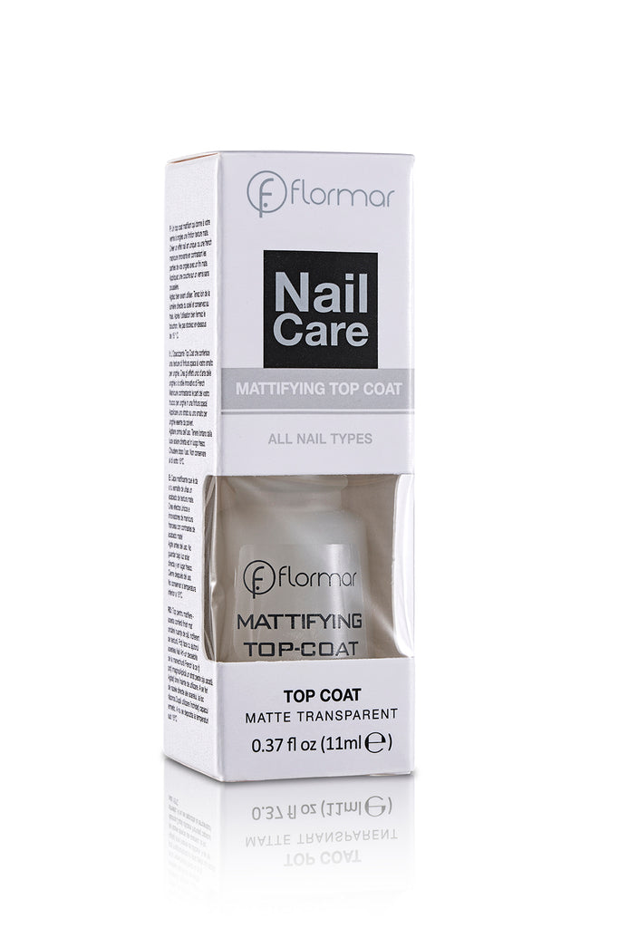 Matifying Top-Coat Perfect Nail