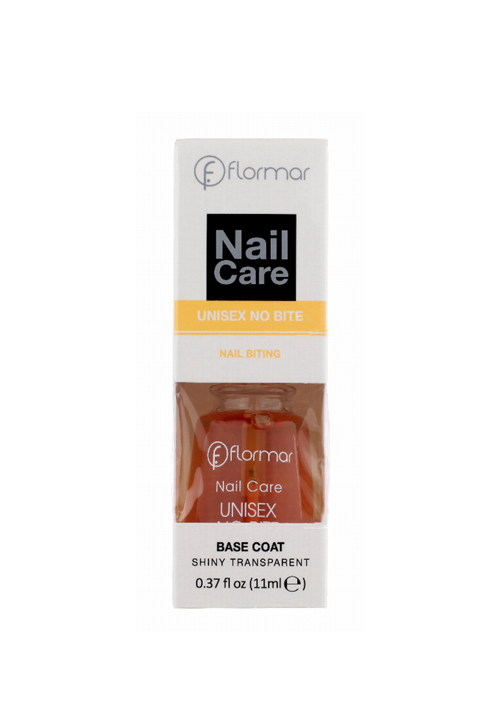 Unisex No Bite Base Coat