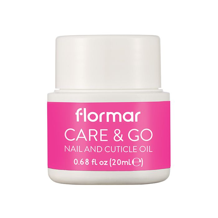 Care & Go Nail And Cuticle Oil