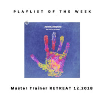 BMVMNT Spotify PLAYLIST OF THE WEEK