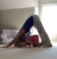 7 Steps For Busy Moms: How To Fit Yoga Into Your Life