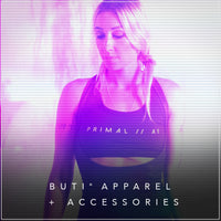 BUTI APPAREL + ACCESSORIES