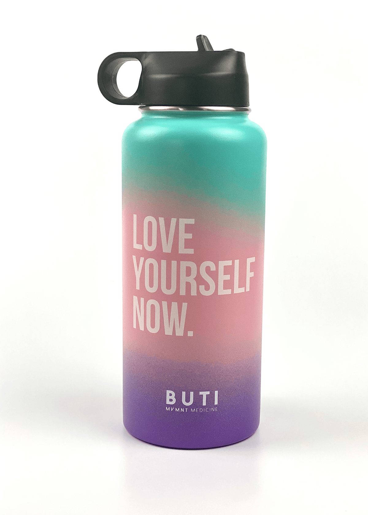 Love Yourself Now 32 oz. Thermos