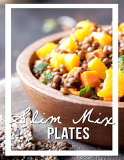 Vegan 30-Day Slimdown Meal Plan