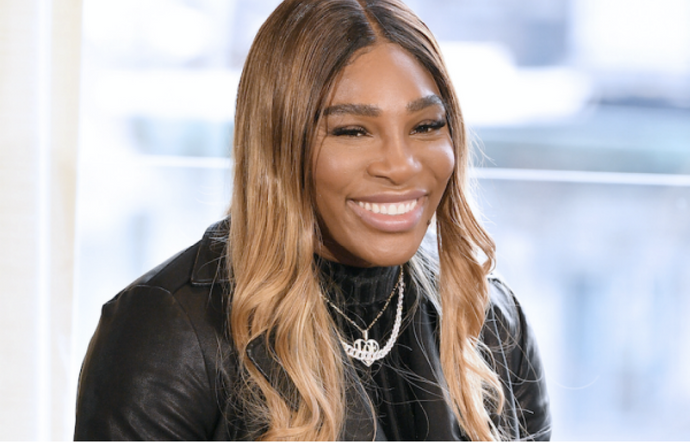 Serena Williams Pledges Proceeds Of Her Jewelry Line Sales To Black Lives Matter