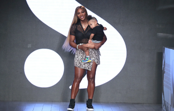 HOW I SHOP: SERENA WILLIAMS