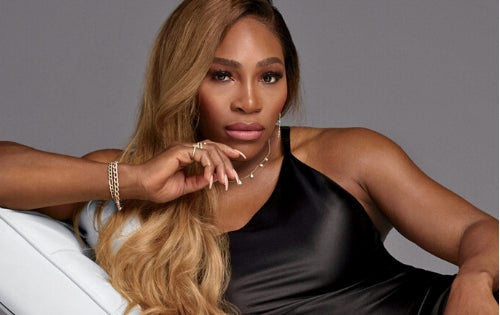 Essence Names Serena Williams Jewelry in Style News