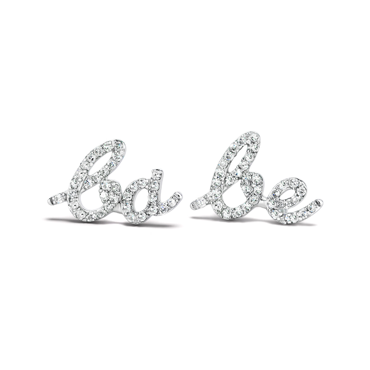 Babe Stud Earrings