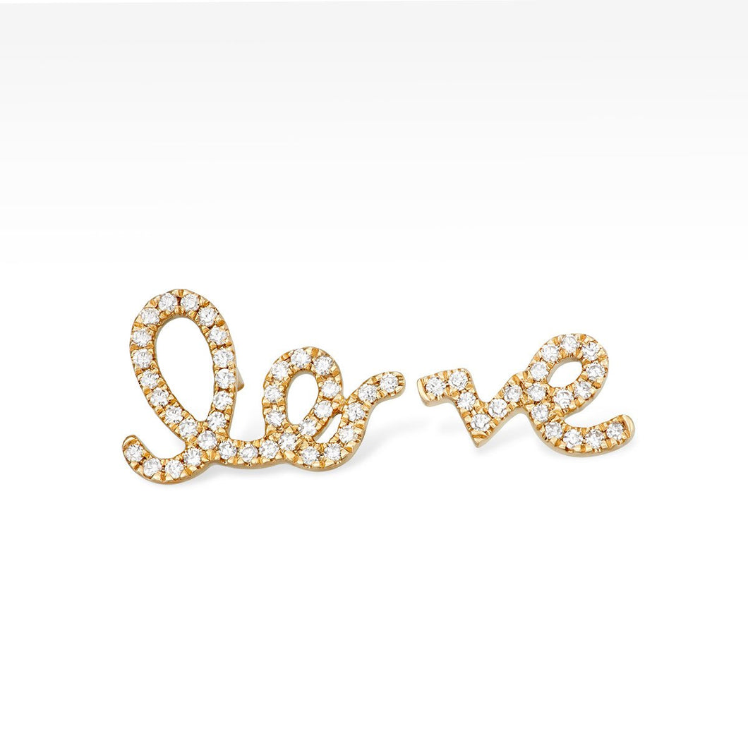 LO-VE Earrings