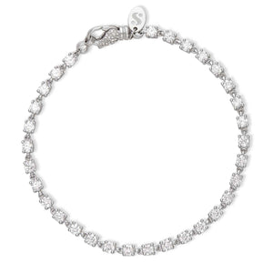 ICON Tennis Bracelet - Serena Williams Jewelry