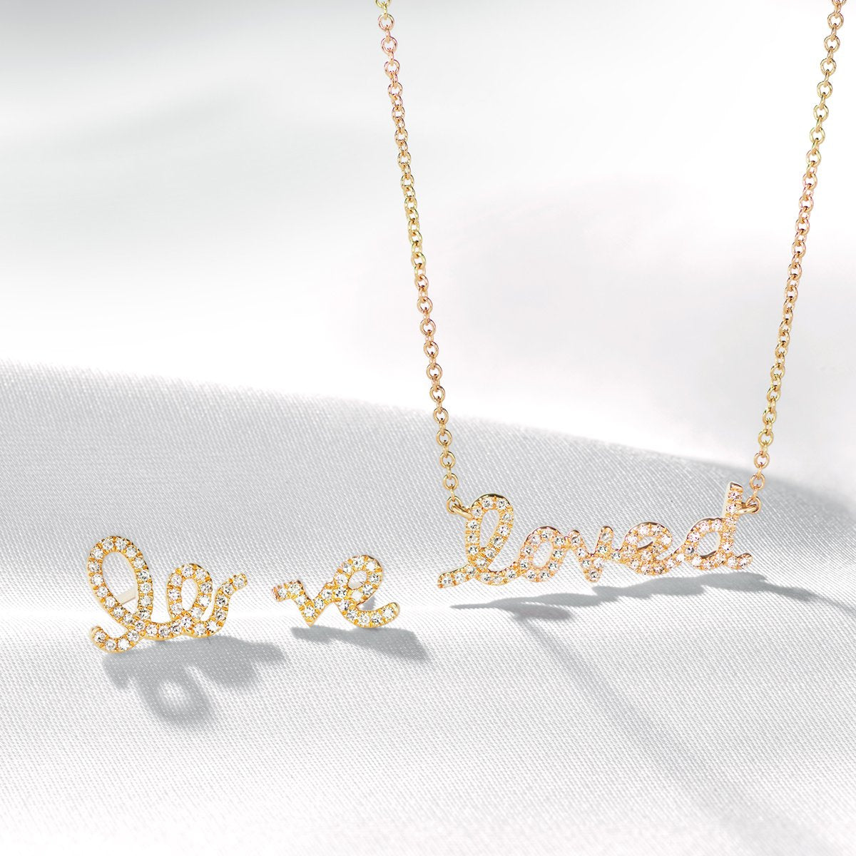 Love & Be Loved Set