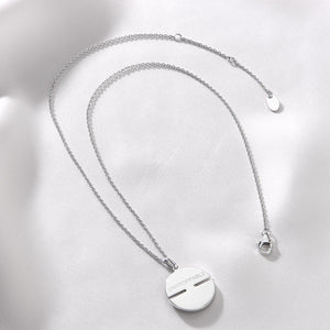 Unstoppable with All Your Heart Necklace