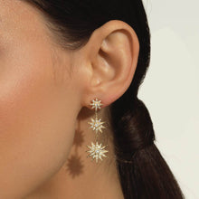 Star Drop Earrings - Serena Williams Jewelry