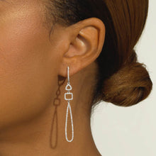 Attitude Earrings - Serena Williams Jewelry