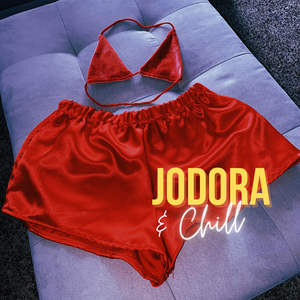 JODORA & CHILL SET