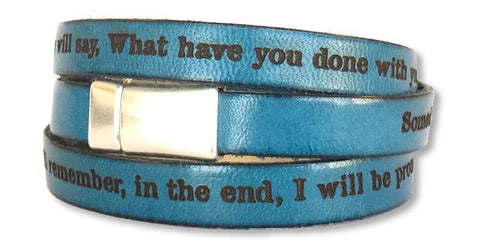 One of Us WristWraps
