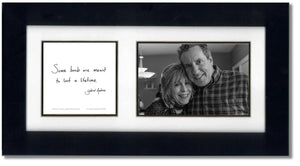 All The Way 4x6 Photo Frame