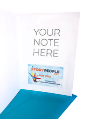 StoryPeople Gift Card