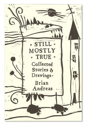 Still Mostly True Book - original cover