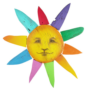 Customize a Sun