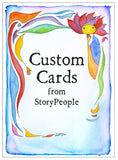 Create Your Own Card Set