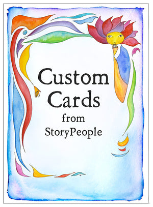 Customize a Card Set