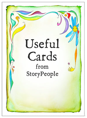 Useful Card Set