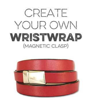 Create Your Own WristWrap