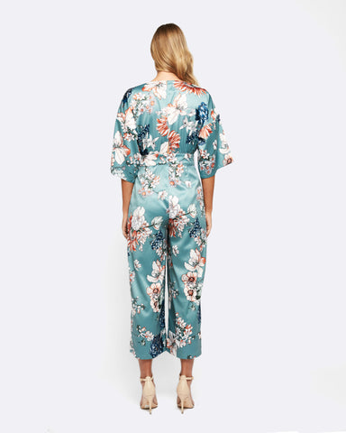 DESTINATION UNKNOWN JUMPSUIT