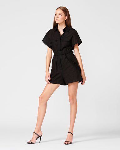 IMPERIAL PLAYSUIT