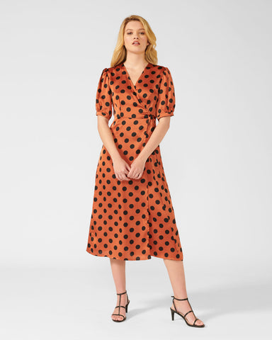 THE FLEMENCO DRESS