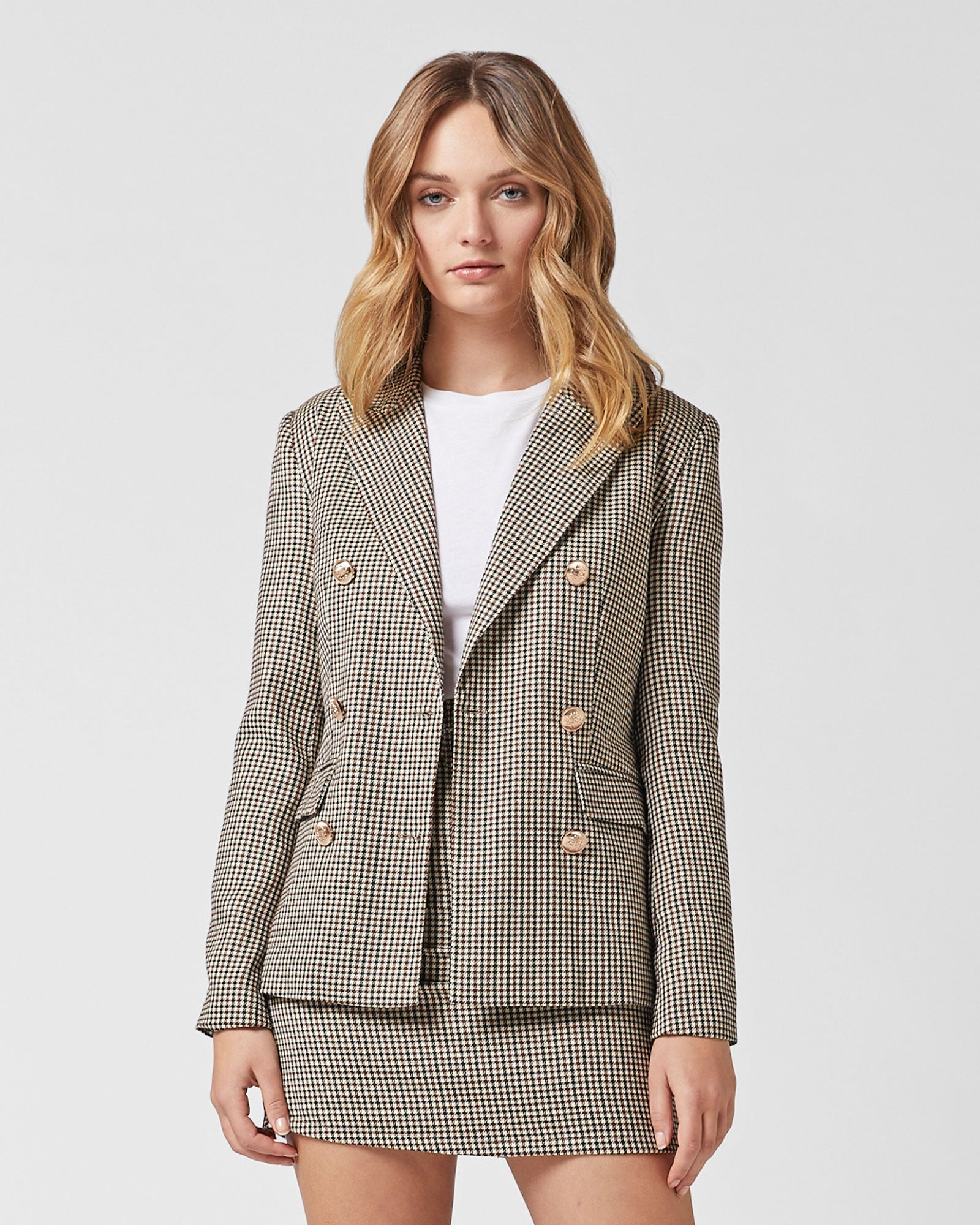 MY FORGOTTEN FAVOURITE BLAZER