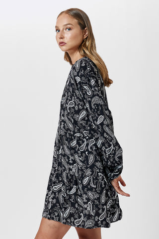 PAISLEY DREAMS DRESS