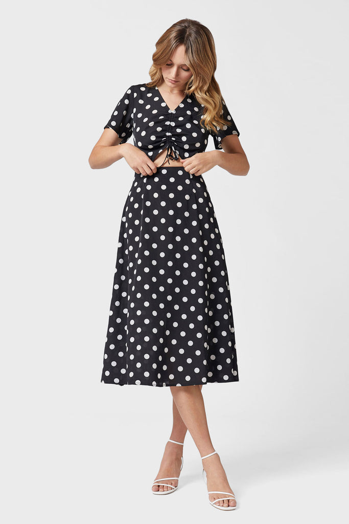 VALE OF EDEN DRESS
