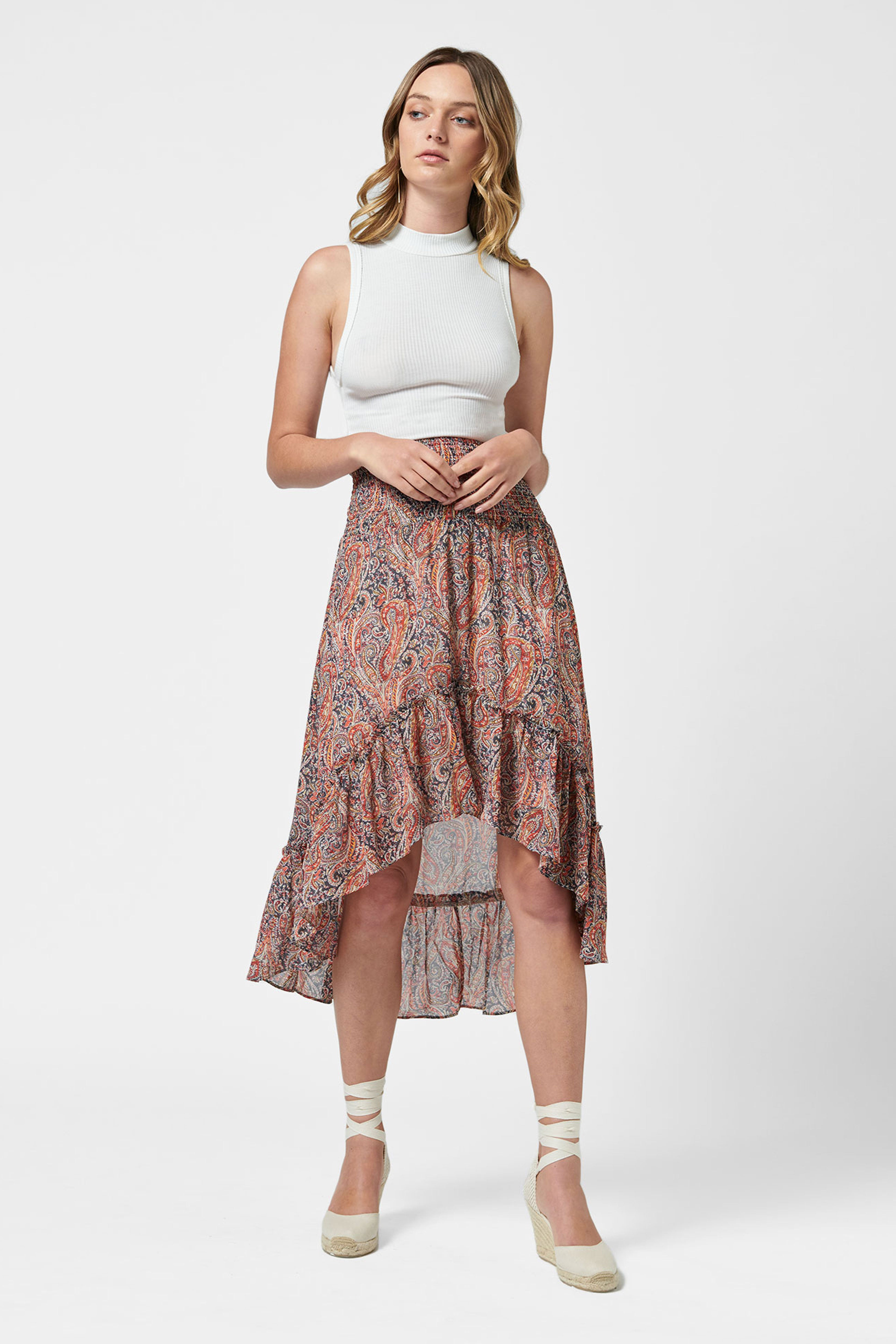 JEZEBEL SKIRT