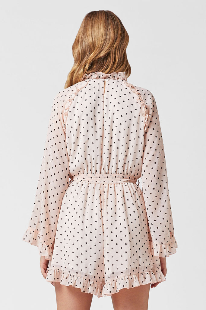 FROSE ALL DAY PLAYSUIT
