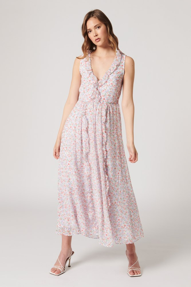 LOVE NOTES DRESS