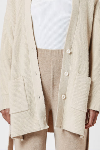 HOME LOUNGING CARDI