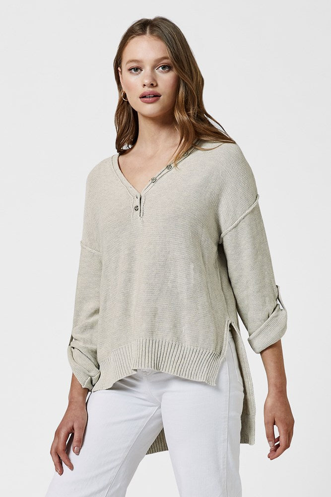 NIKO KNIT TOP