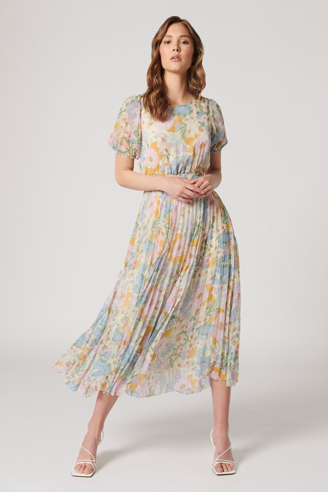 THE WINSOME DRESS