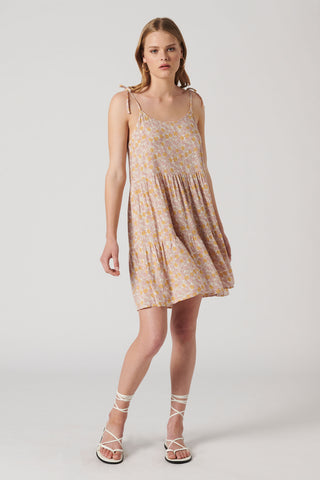 RIVIERA MINI DRESS