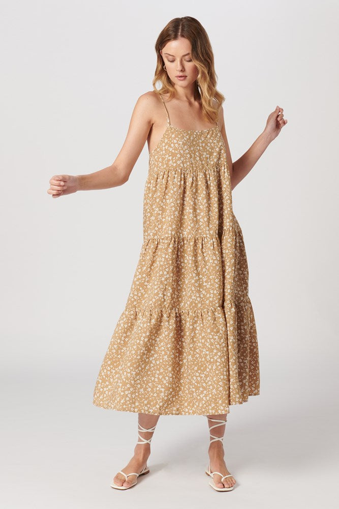 SUNCHILD DRESS