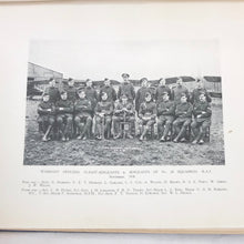A History of 24 Squadron RFC (1920)