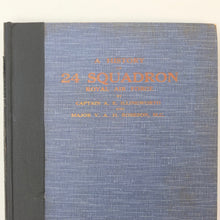 A History of 24 Squadron (1920)