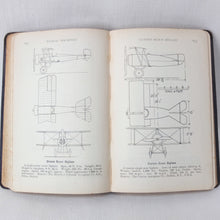 WW1 RNAS Pilot's Aviation Pocket Book | Diagrams