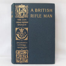 A British Rifle Man | Major George Simmons | Bride Hall SOE