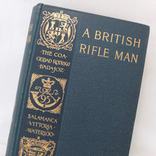A British Rifle Man (1899)