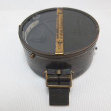 J. Hicks, Hatton Garden | Military Compass & Clinometer c.1895
