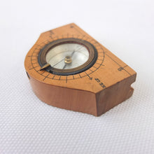 WW1 Aston & Mander Trench Art Compass