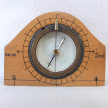 WW1 Aston & Mander Trench Art Compass c.1914